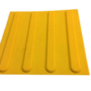 300 x 300 Directional Self Stick Pad