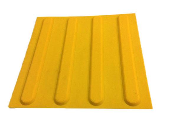 300 x 300 Directional Self Stick Pad