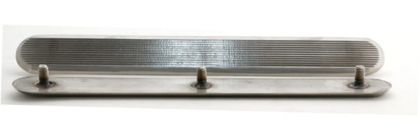 Directional Bar - 316 Stainless Steel