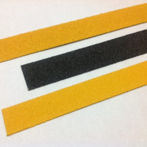 Anti-slip Strips - Metal 40mm x 2400