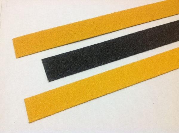 Anti-slip Strips - Metal 40mm x 2400
