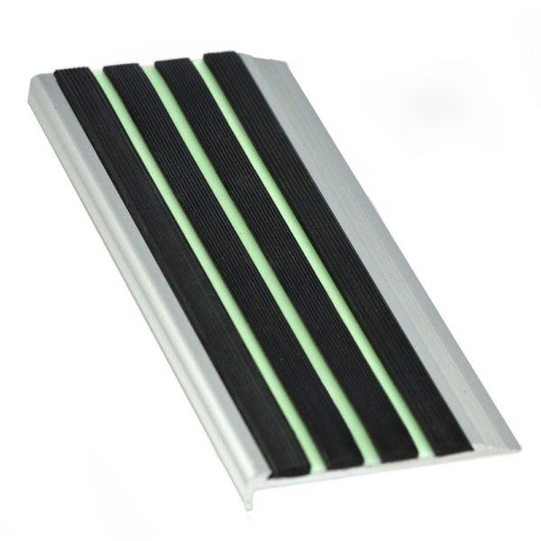 10mm x 71mm x 3620mm Luminous Insert Range