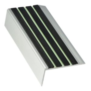 37mm x 71mm x 3620mm Luminous Insert Range