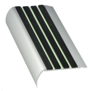 37mm x 75mm x 3620mm Luminous Insert Range