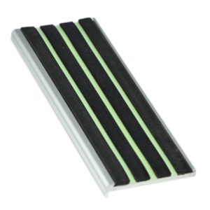 10mm x 57mm x 3620mm Luminous Insert Range