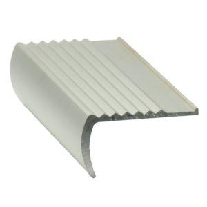 25mm x 48mm x 3600m Aluminium Stair Nosing