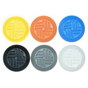 Plastic Tactiles