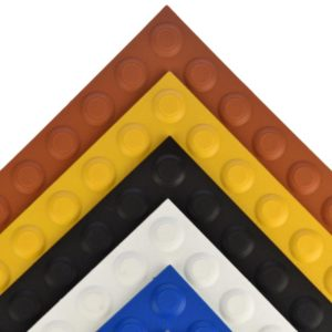 300 x 300 Hazardous Self Stick Pad
