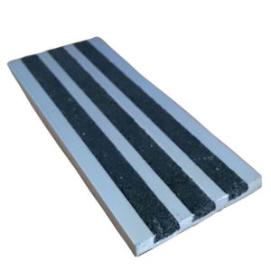 5mm x 50mm x 3000mm Carborundum Range Step Inlay