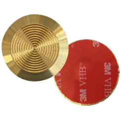 Self adhesive Brass Tactile