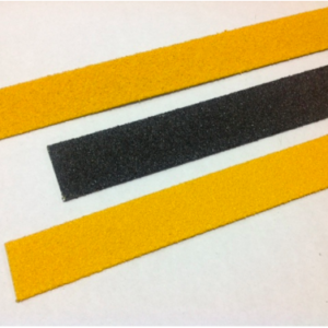 Anti-Slip Strips - Fibreglass 100mm x 3620mm