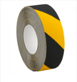 Hazard Conformable Anti-Slip Tapes