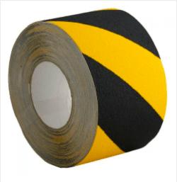 Hazard Conformable Anti-Slip Tapes