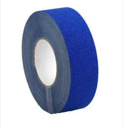 Blue Anti Slip Tape