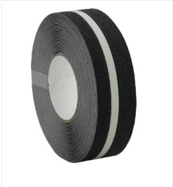 Glow in the Dark Hazard Anti Slip Tape