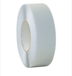 Clear Non Abrasive Anti Slip Tape