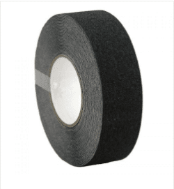 Black Conformable Anti-Slip Tapes