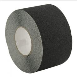 Black Conformable Anti-Slip Tapes