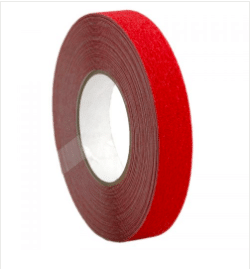 Red Anti Slip Tapes