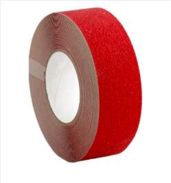 Red Anti Slip Tapes